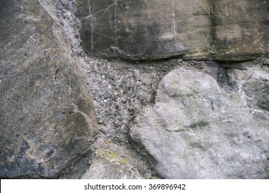 Stone texture, backgrounds of natural materials