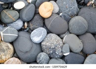 stone texture/stone on beach