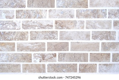 Stone tiles texture seamless, travertine tiles,kitchen back splash,masonry