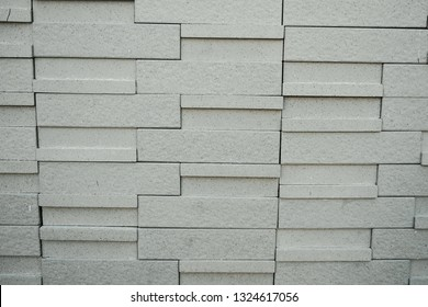 Stone wall as a background or texture.