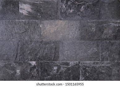 Stone wall for creating a design background