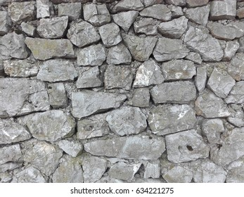 Stone wall, jack stone, to use for texture and background.