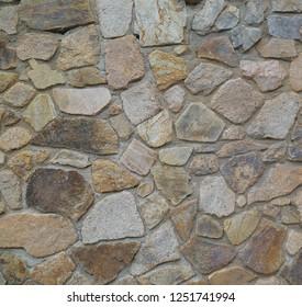 Stone wall. Masonry. Big stones. Large masonry. Textures stone.