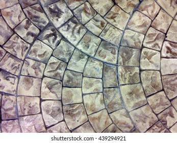 Stone wall outdoor backgrounds and textures