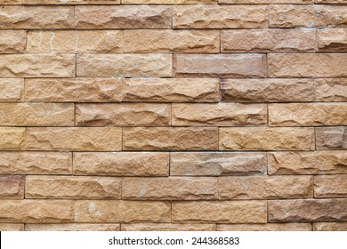 Stone Wall - Wallpaper Background Texture