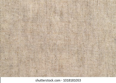 Stone washed pure linen texture. Wrinkled linen fabric background. Natural linen texture