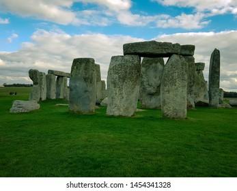 Ancient Stonehenge Images, Stock Photos & Vectors | Shutterstock