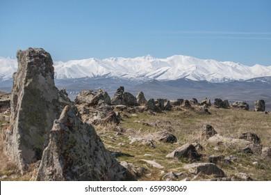 Stonehenge of Armenia