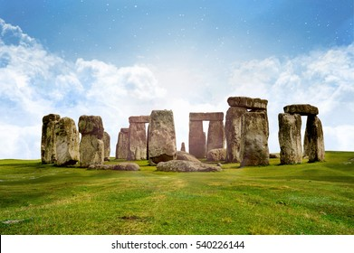 Stonehenge | England