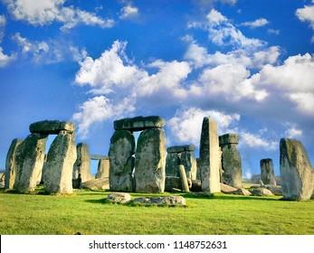 Stonehenge England Europe