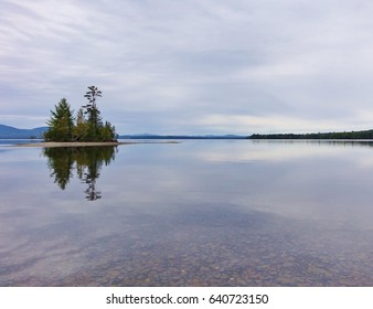 Lily Bay State Park Images, Stock Photos & Vectors   Shutterstock Lilly Bay State Park on