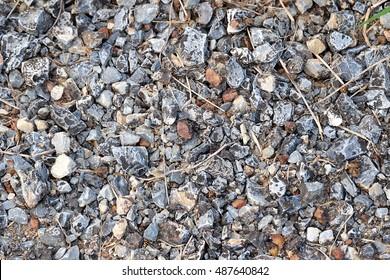 stones floor backgroound