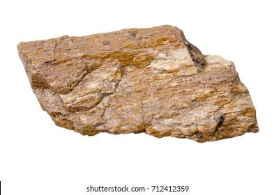 stones isolated on white background.Big granite rock stone.rock stone isolated on white background.