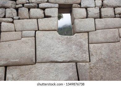 Stones of Machu Piccho