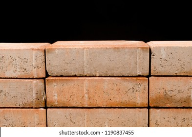 Stones making up a wall, a concept on immigration policies