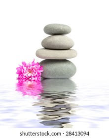 stones for spa therapy