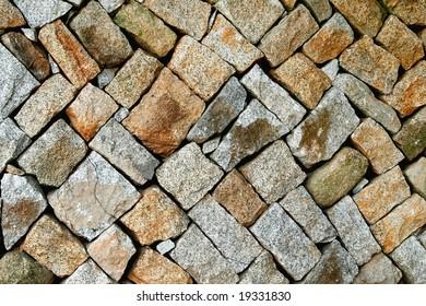 stonewall texture background