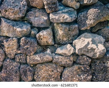 Stonewall Texture as Background