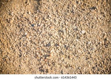 Stoney Ground Background