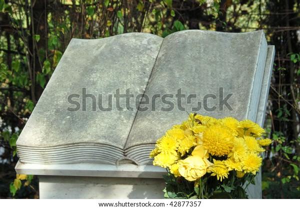 Stony Book on Graveyard
