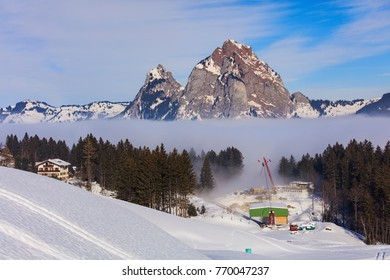 Schwyz Switzerland Images Stock Photos Vectors Shutterstock
