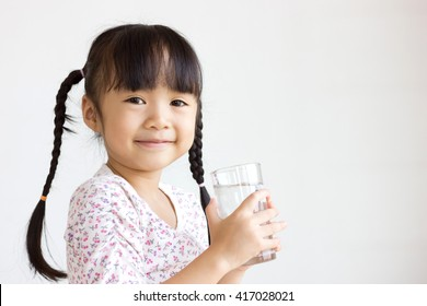 Stop drinking aerated water or soft drink, water are great for kid.