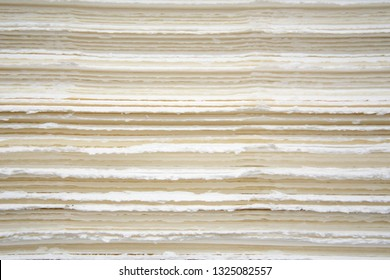 stop the pulp cellulose sheets are prefabricated for making paper