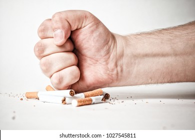 Stop smoking, Quit smoking for health.