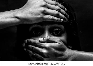stop violence against women (Survive)