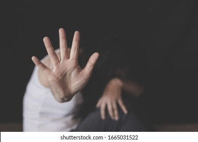 stop violence against Women,sexual abuse, human trafficking,domestic violence rape international women's day, The concept of sexual harassment against women and rape,