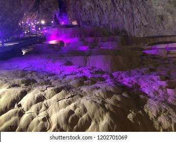 Stopica cave Zlatibor