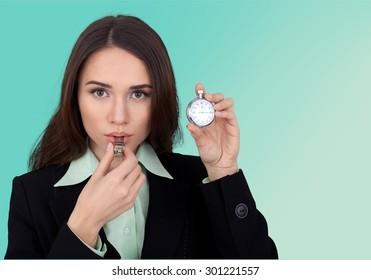 Stopwatch, Timer, Human Hand.