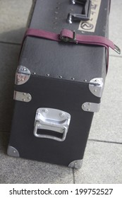 Storage Case For The Musical Instrument