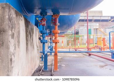 Water Storage Tanks Images, Stock Photos & Vectors | Shutterstock