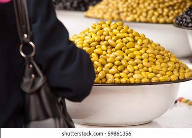 Store olive