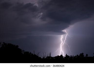 Storm Edge