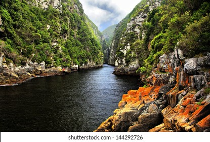 Storms River -  Eastern Cape, South Africa