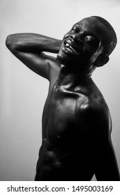 the story of black and their rich skin is been told since ages. black and white pictures always tell more