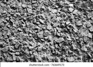 The stoun wall The masonry of stoun wall
