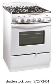 stove oven white cooking electric object