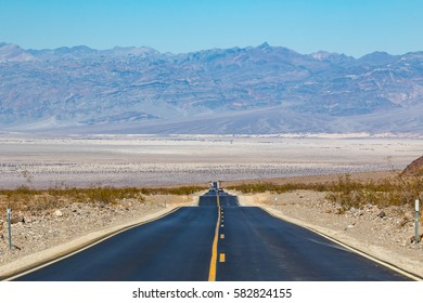 Stovepipe Wells is a small waystation entirely inside Death Valley National Park and along California State Route 190 at less than 10 feet above sea level.