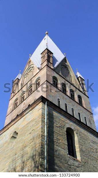 St.-Patrokli-Dom
