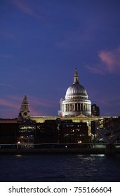 st.paul cathedral ,London ,England