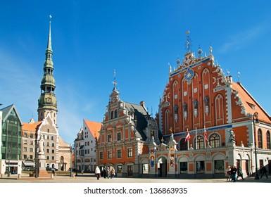 Latvia riga Stock Photos, Images & Photography | Shutterstock