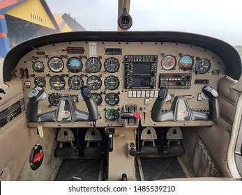 Piper Plane Images, Stock Photos & Vectors   Shutterstock