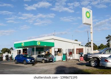 Bp Gas Station Images, Stock Photos & Vectors   Shutterstock