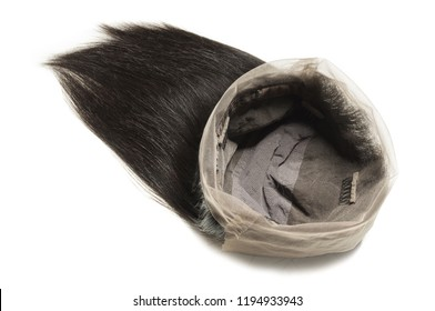 straight black human hair weaves extensions wigs