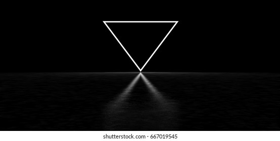 Inverted Triangle Images, Stock Photos & Vectors ... Inverted Triangle Wallpaper