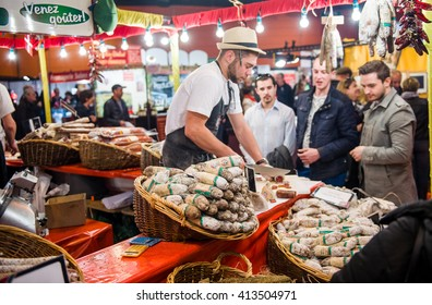 French Farmers Market Images Stock Photos Vectors