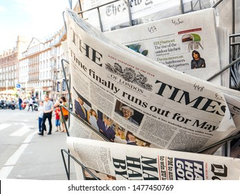 French Newspaper Images, Stock Photos & Vectors | Shutterstock
